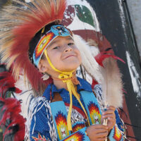 Pow wow promo/photo mike community/ 17th annual Squamish Nation Pow wow July 31-Aug01 @ the ft of capilano rd dancers from all over North America  including NVs own 6yr of Sheldon Nahanee who will be performing the Eagle dance.