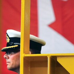 SeaSpan Naval ship announcement